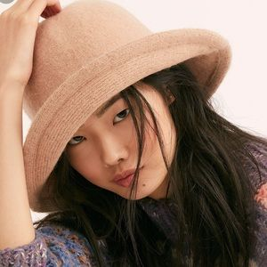 Free People Devon Bucket Hat